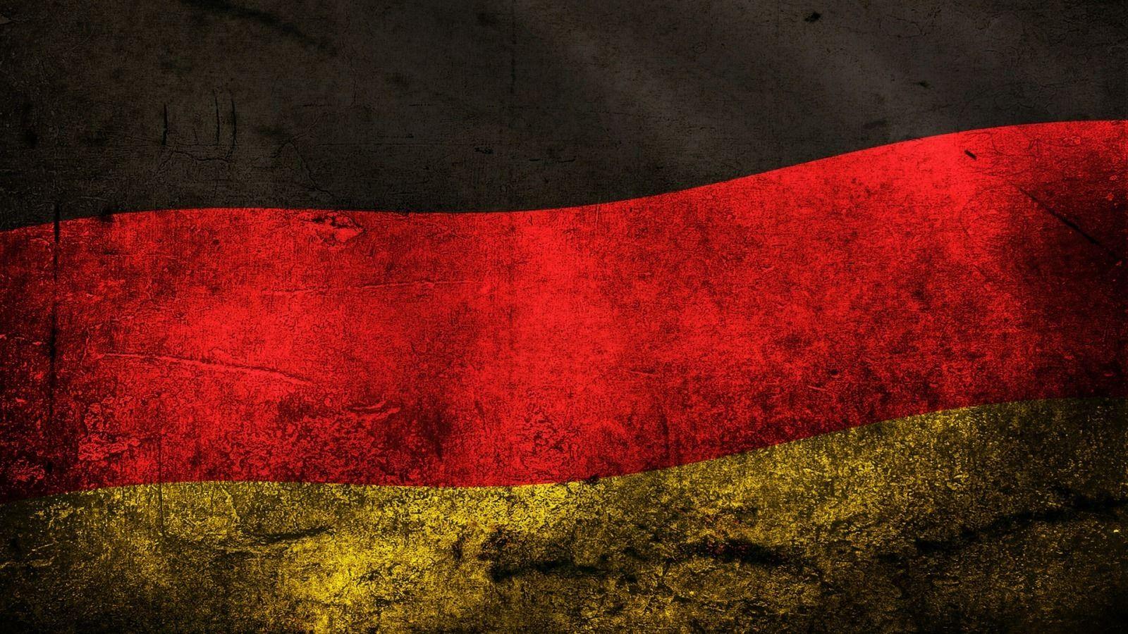 German Flag German Flag World Wallpaper