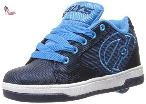 Heelys Propulser 2.0 Marine / Nouveau Bleu / Balistique-34 BS1W70N