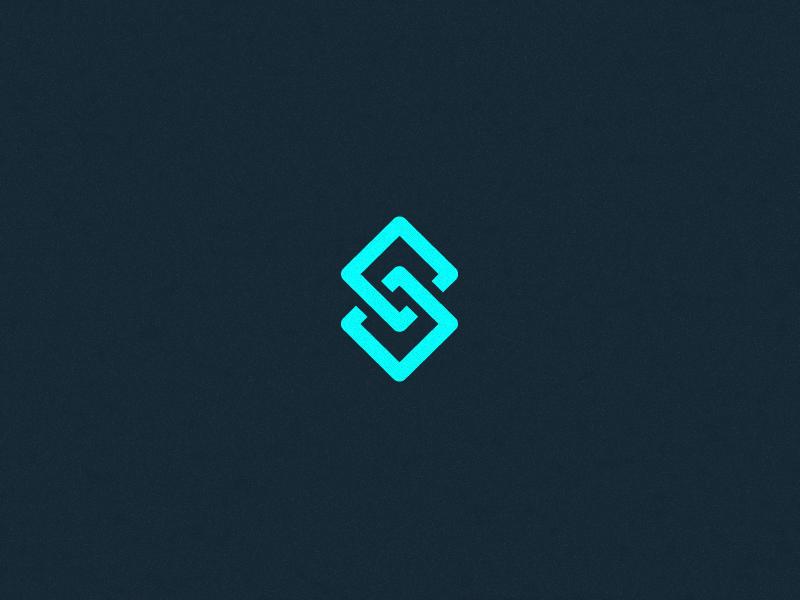 S logo concept. (con imágenes) Curriculum diseño