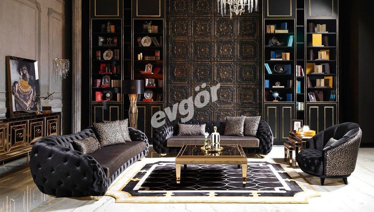 armera metal koltuk takimi furniture home decor home