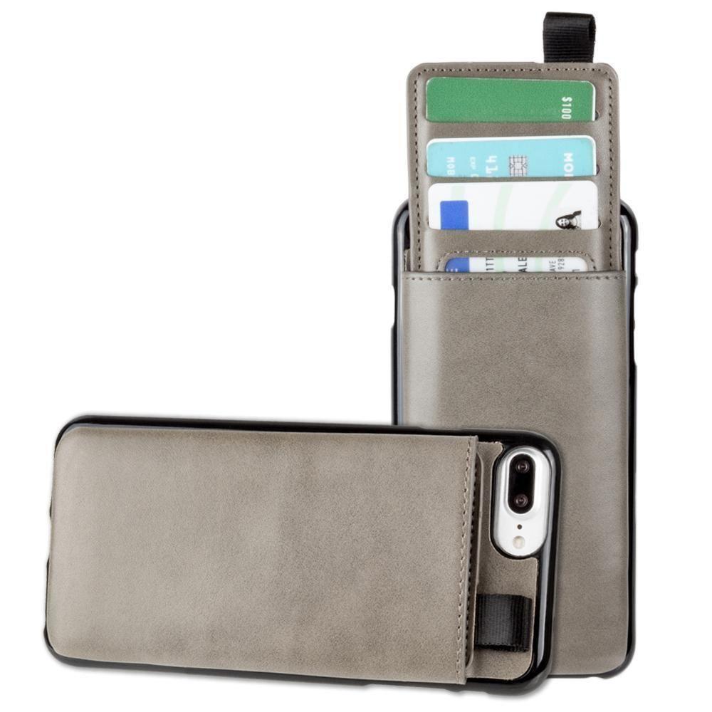 Apple Iphone 6 Plus Apple Iphone 6 Plus Vegan Leather Case With