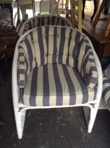 Other Cane And Wrought Iron Chairs To View Two Hey Judes To Visit