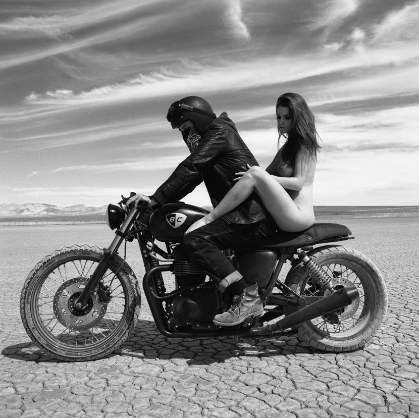 Naked style motorcycles-1183