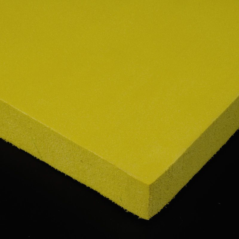 Polietileno reticulado Amarillo