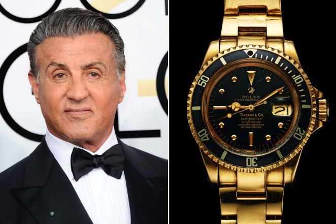 Famous Men And The Watches That Changed Their Lives Montre Cinema
