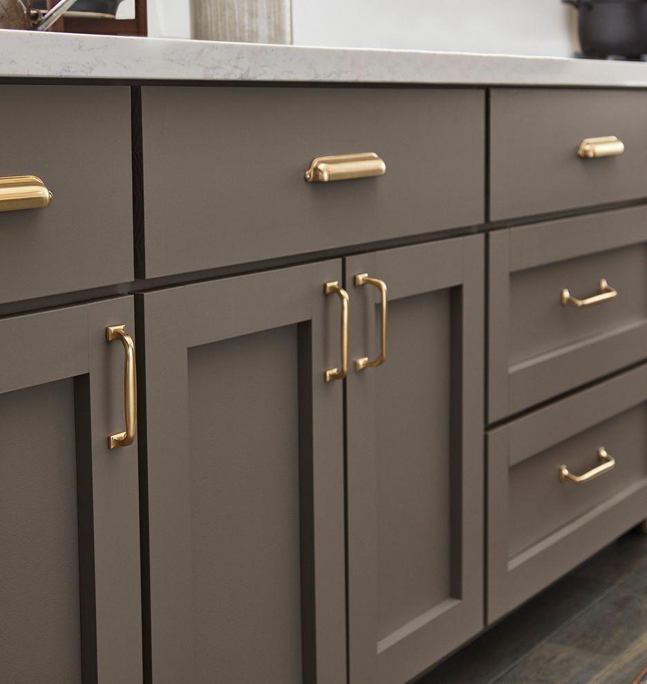 Mission Drawer Pull Rejuvenation Kitchen Trends Kitchen Renovation Refacing Kitchen Cabinets