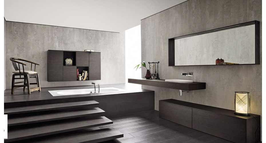 arredo-bagno-moderno   home   Pinterest   UX/UI Designer, Tes and ...