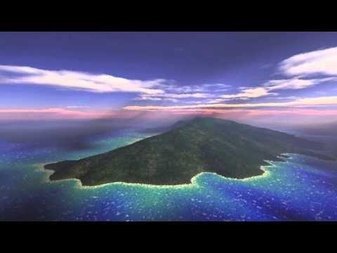 #Hawaii #Lanai #Island