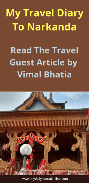 e76e6bdcd4cc This is a travel Guest post article written by traveler Vimal Bhatia