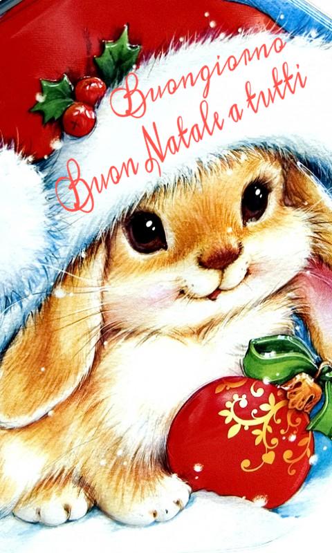 Buongiorno e buon natale buon pinterest buon for Immagini bellissime buongiorno