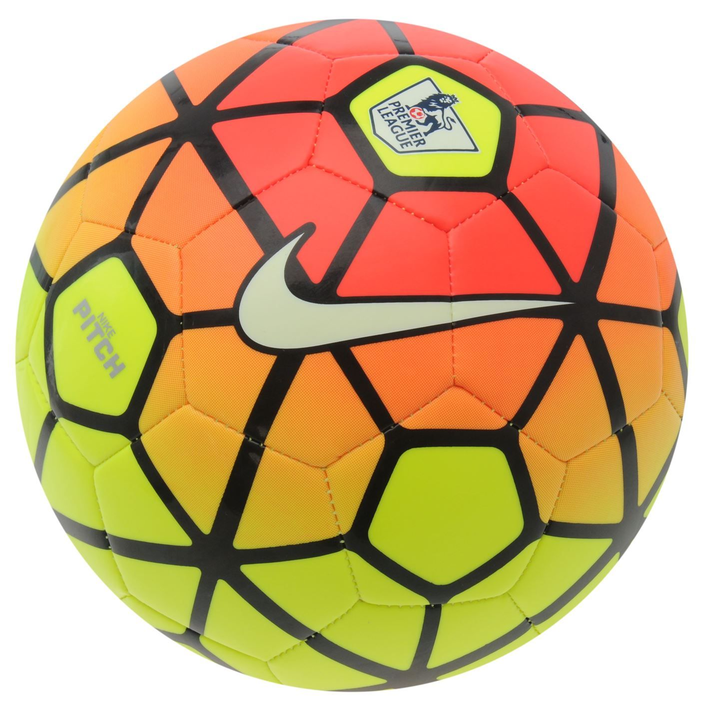 Nike Pitch Premier League Football  3821b1223e6ff