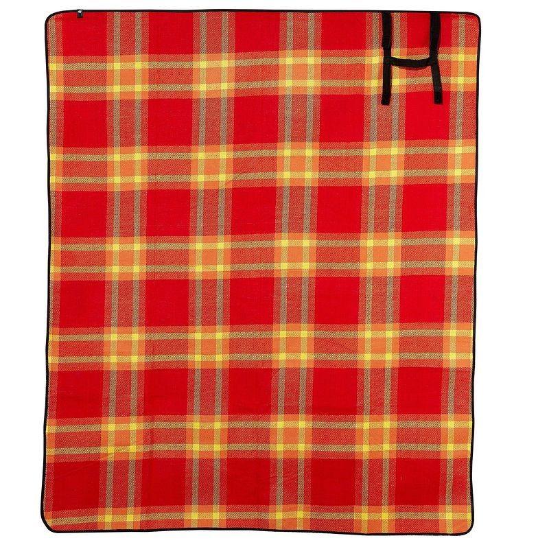 Camping furniture Camping - Waterproof picnic rug f4cf0e686b