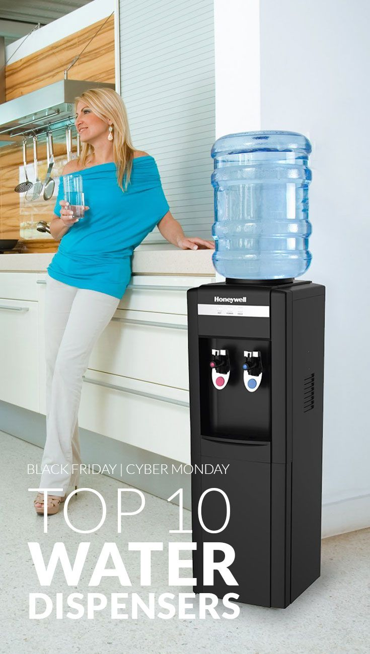Water Dispenser Black Friday : water, dispenser, black, friday, Filtered, Water, Close, Internet's, Choices, Dispensers, Dispensers,, Dispenser,, Child, Safety, Locks