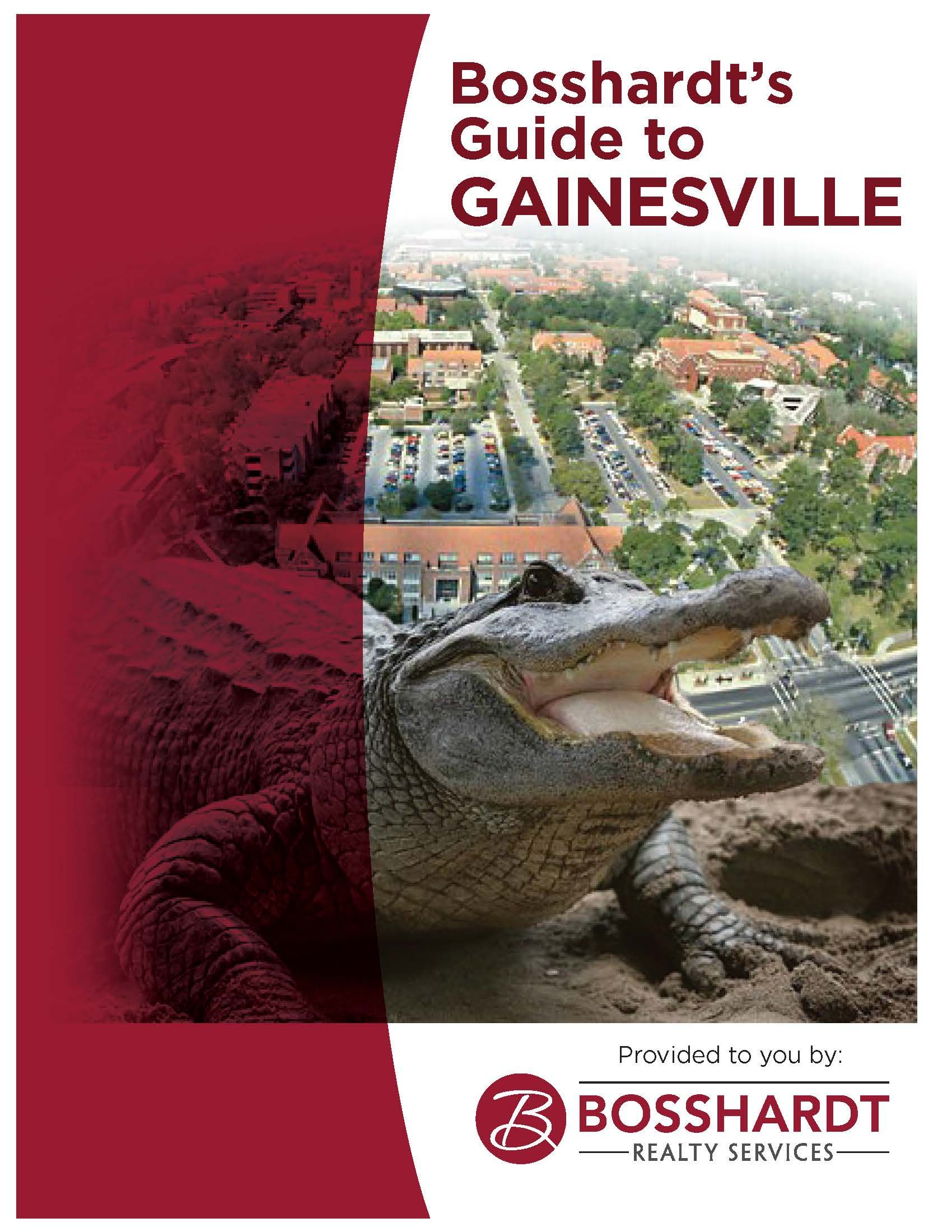 Live in Gainesville? Thinking of moving here? This is everything you need to know about Gainesville, and how to establish a residence.  www.bosshardtrealty.com #BosshardtRealty #GainesvilleFL  @Bosshardt