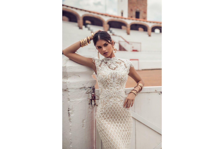 Wedding Dress Accessories, Julie Vino