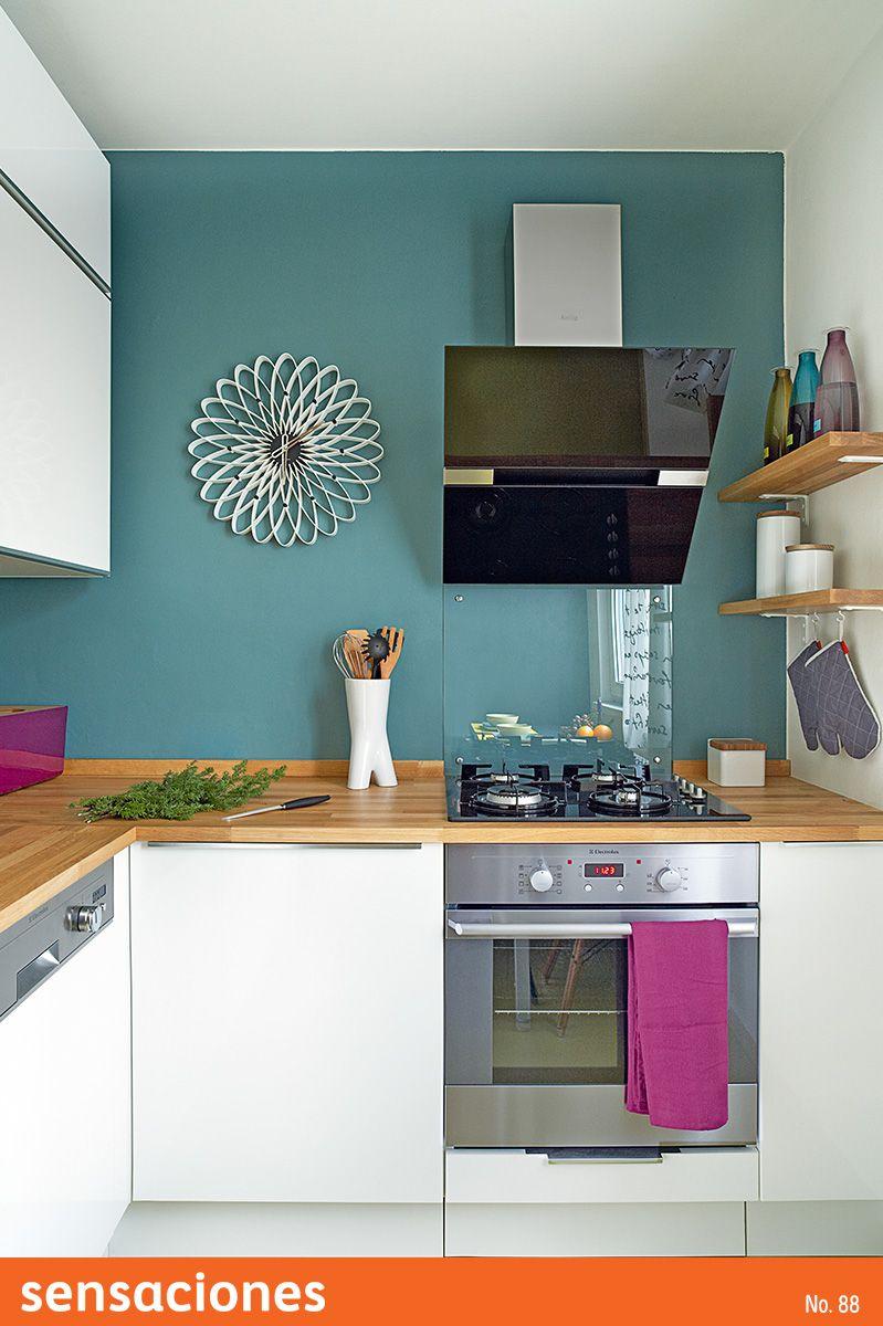 Acqua 100 protege tu #cocina de manchas y suciedad, además puedes ...
