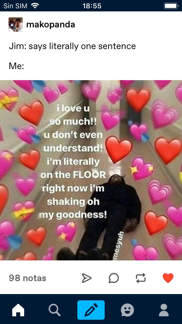 Jim Lake Trollhunters Cute Love Memes Wholesome Memes Flirty Memes