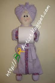 Risultati immagini per boneca eva porta papel