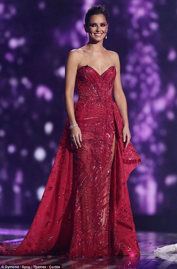 Pin by Charlotte Kent on Style | Pinterest | Zuhair murad, Cheryl ...