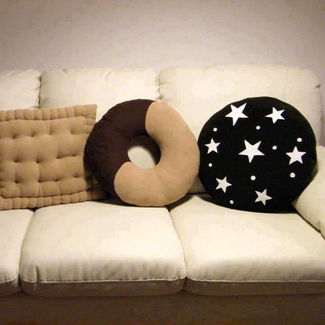 Cuscini Biscotto Mulino Bianco.Cuscini Biscotti Mulino Bianco Diy Pillows Diy Pillow Covers