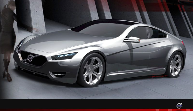 Volvo what is that ghost to the left doing to the car concept volvo what is that ghost to the left doing to the car sciox Choice Image