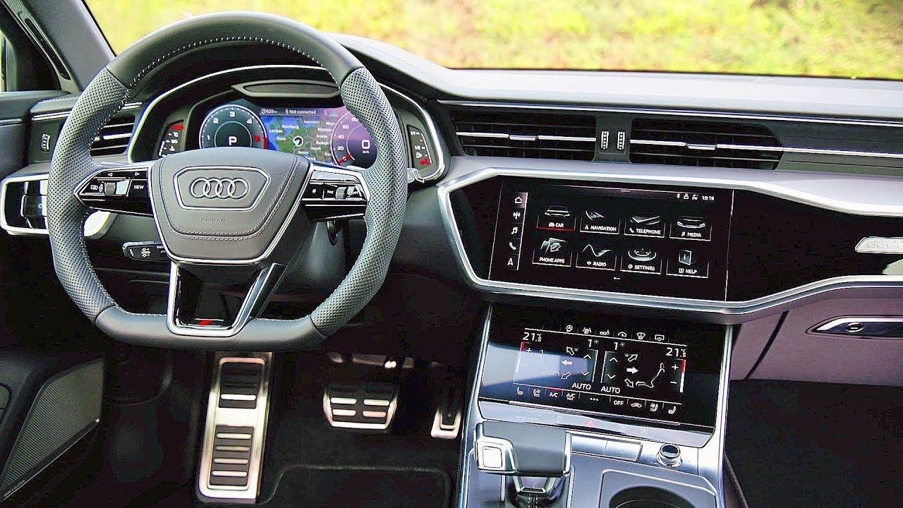 Kelebihan Kekurangan A6 Audi 2019 Harga
