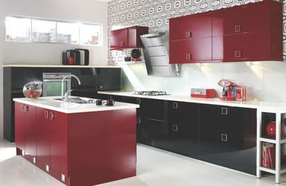 Planning A Kitchen Island  Brussels Kitchen  Pinterest Amusing B & Q Kitchen Design Review