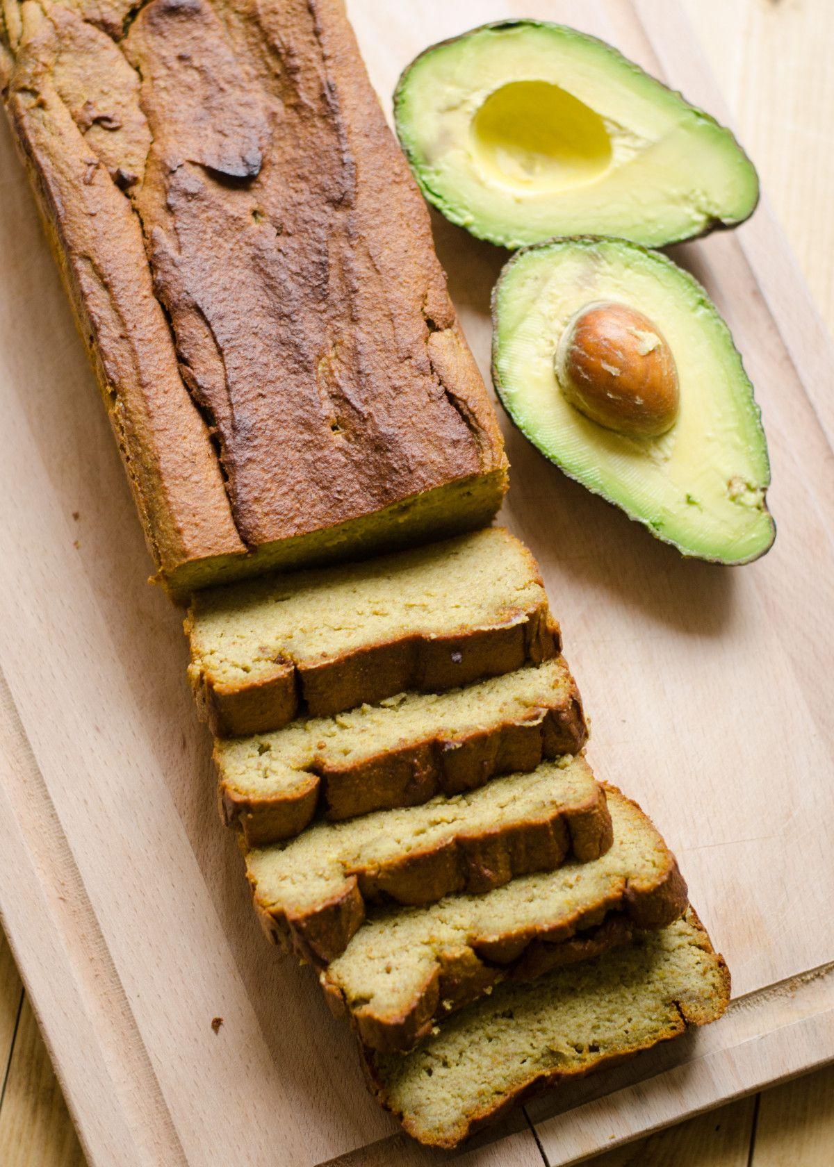 Kruidig avocadobrood Recept Maaltijdplanner, Voedsel
