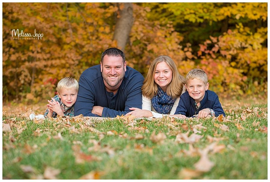 Fall Pictures Outside Family Outdoor