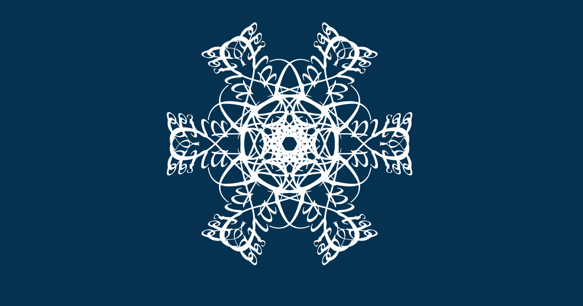 I've just created The snowflake of Ariana Dobbs.  Join the snowstorm here, and make your own. http://snowflake.thebookofeveryone.com/specials/make-your-snowflake/?p=bmFtZT1CcmlzZWlzK1dhbHRlcg%3D%3D&imageurl=http%3A%2F%2Fsnowflake.thebookofeveryone.com%2Fspecials%2Fmake-your-snowflake%2Fflakes%2FbmFtZT1CcmlzZWlzK1dhbHRlcg%3D%3D_600.png