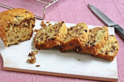Versatile Vegetarian Kitchen: Orange Oatmeal Breakfast Loaf