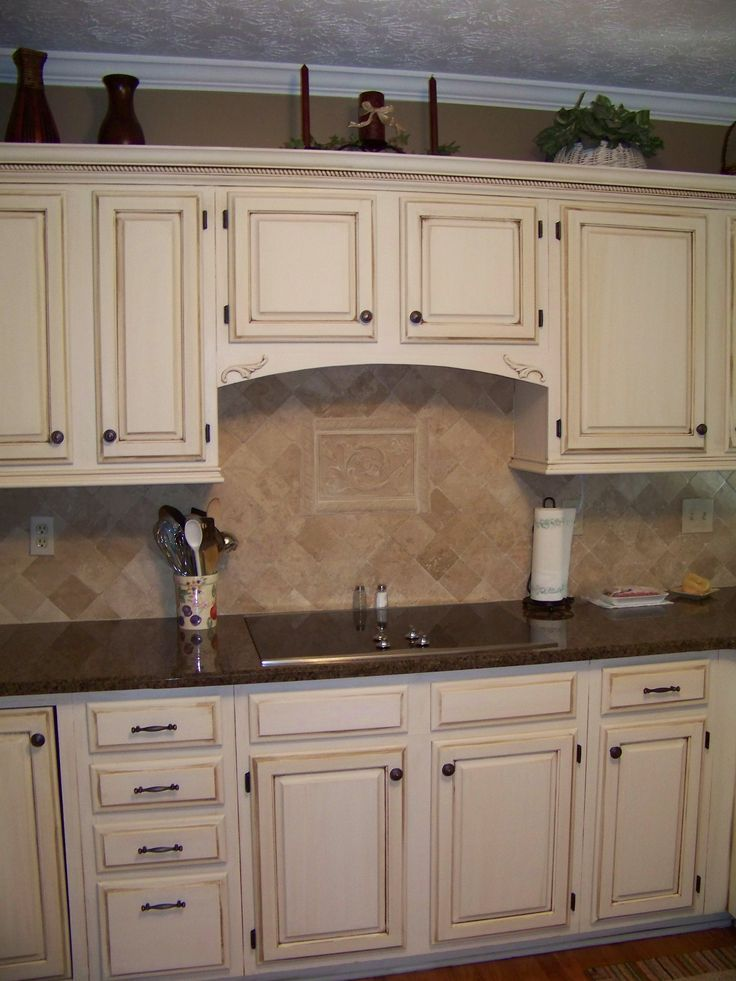 Wonderful Two Tone Kitchen Cabinets : Pictures, Options, Tips ...