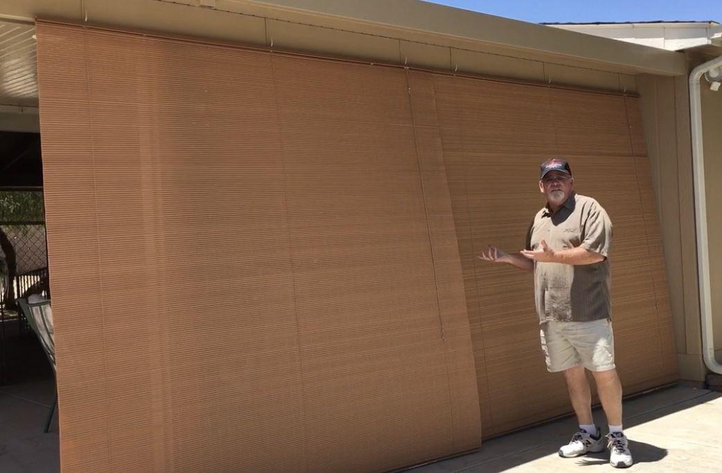 outdoor curtains aluminum patio covers