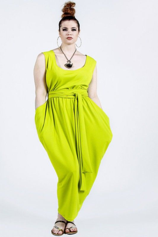 plus size fashion: jibri's new 2014 spring collection is a