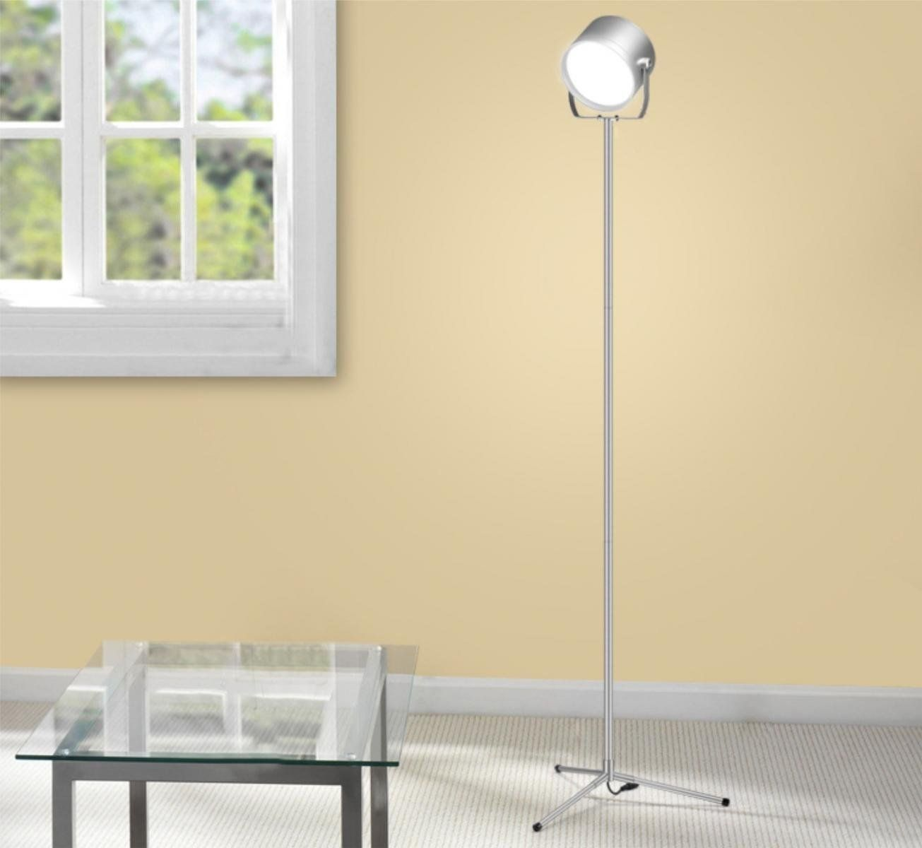 Oxyled F10 Remote Control Led Floor Lamp For Living Room Bedroom