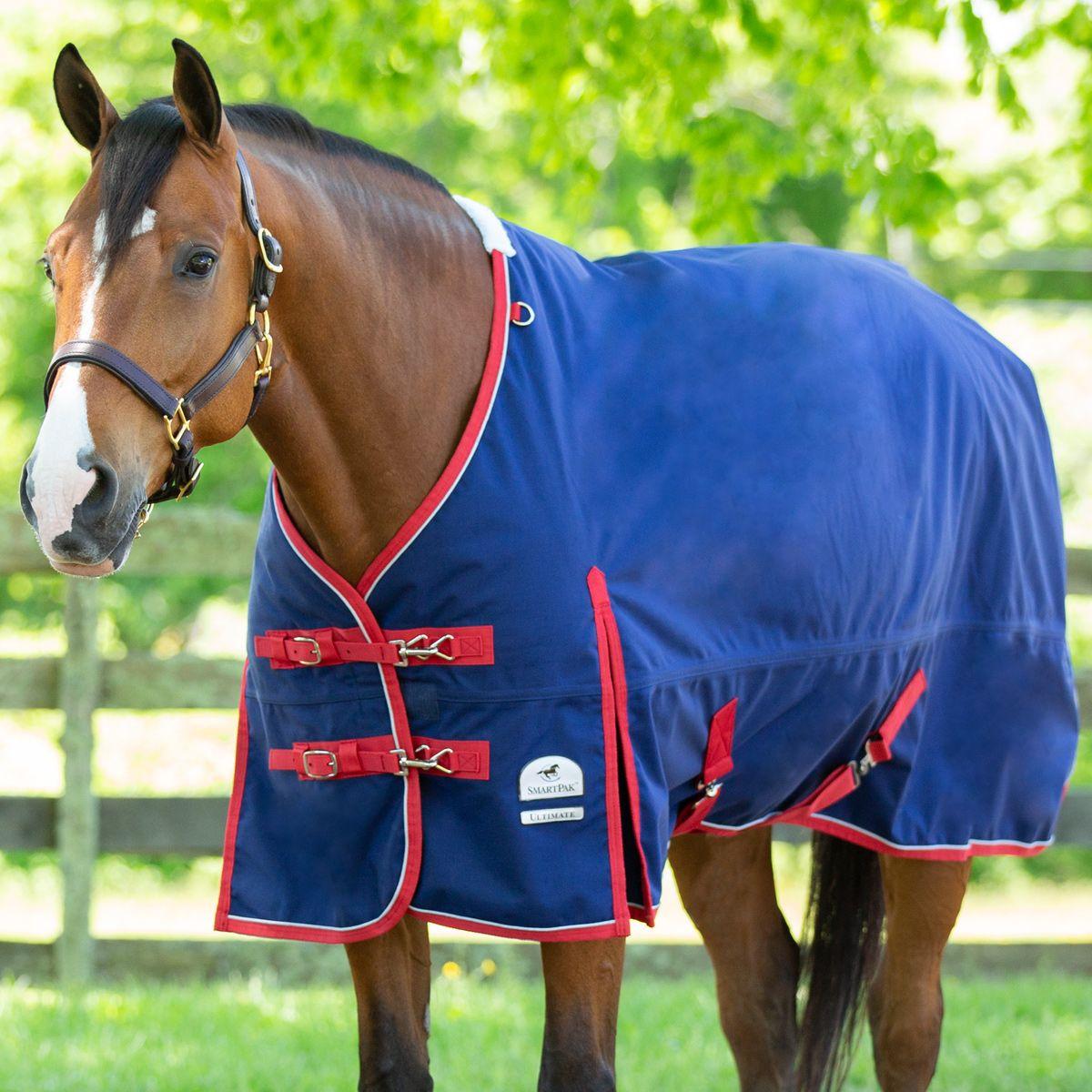 Smartpak Ultimate Turnout Blanket With Images Smartpak Waterproof Blanket Horse Gear
