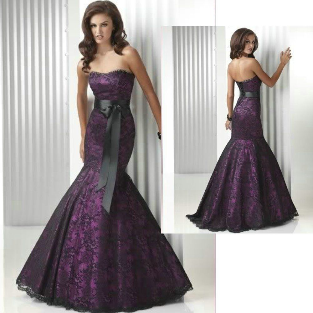 Mirage 50 evening dresses