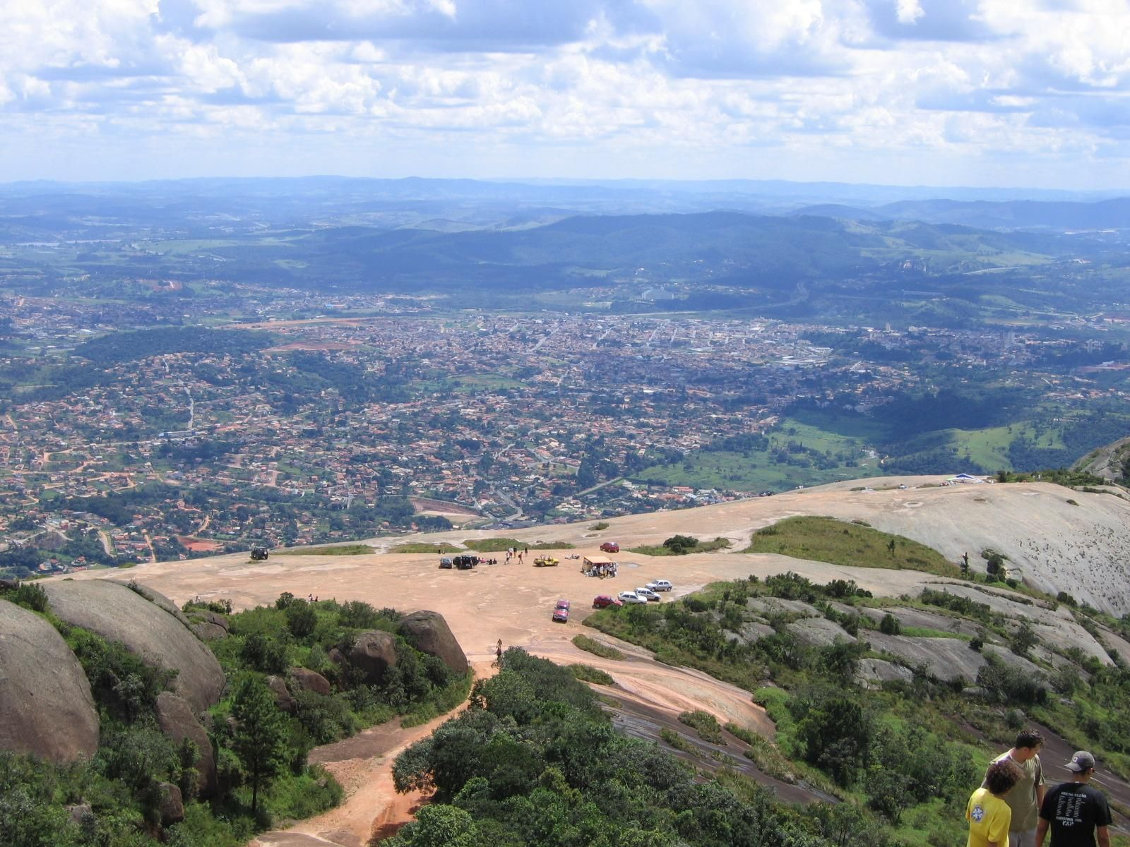 Pedra Grande-Atibaia-SP-Brasil