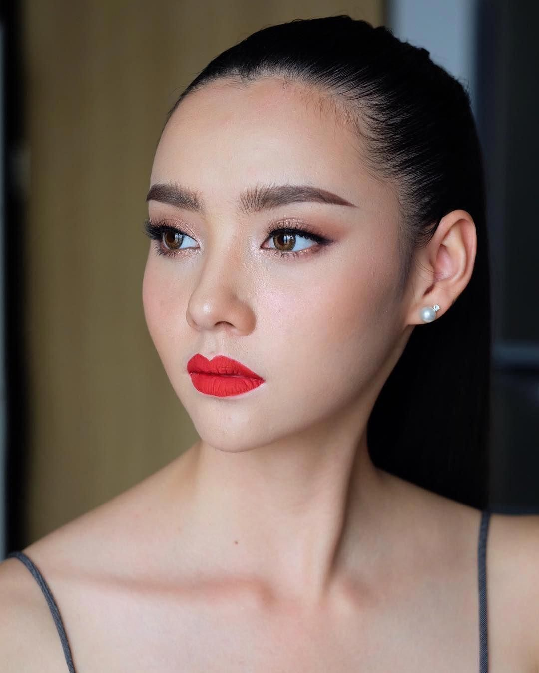 Useful Makeup Tips To Look Beautiful Asian Makeup Looks Beautiful Makeup Asian Makeup