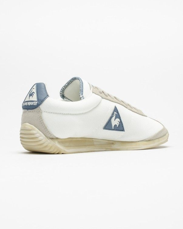 QUARTZ VINTAGE AEROTOP - FOOTWEAR - Low-tops & sneakers Le Coq Sportif