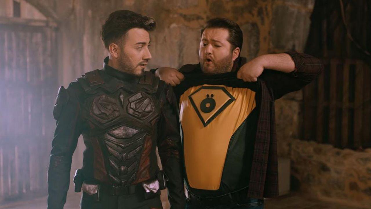 Box Office In Zirvesi Enes Batur Gercek Kahraman In Film Protection