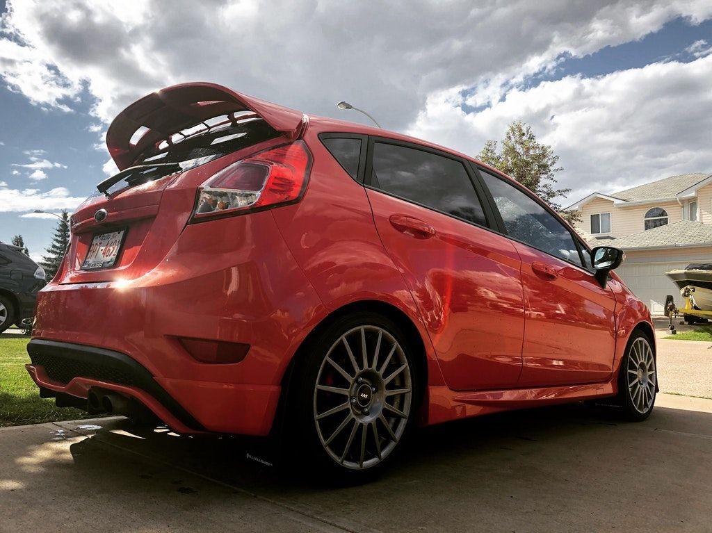 32+ Ford fiesta st wheels trends