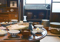 食卓を囲む ─ちゃぶ台─ | くらしの良品研究所 | 無印良品
