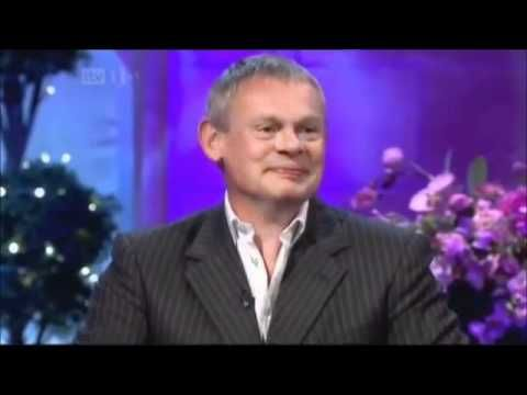 Martin Clunes interview 2011