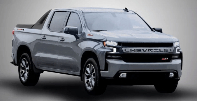 2021 Chevy Tahoe High Country Costs More Than A Yukon Denali A