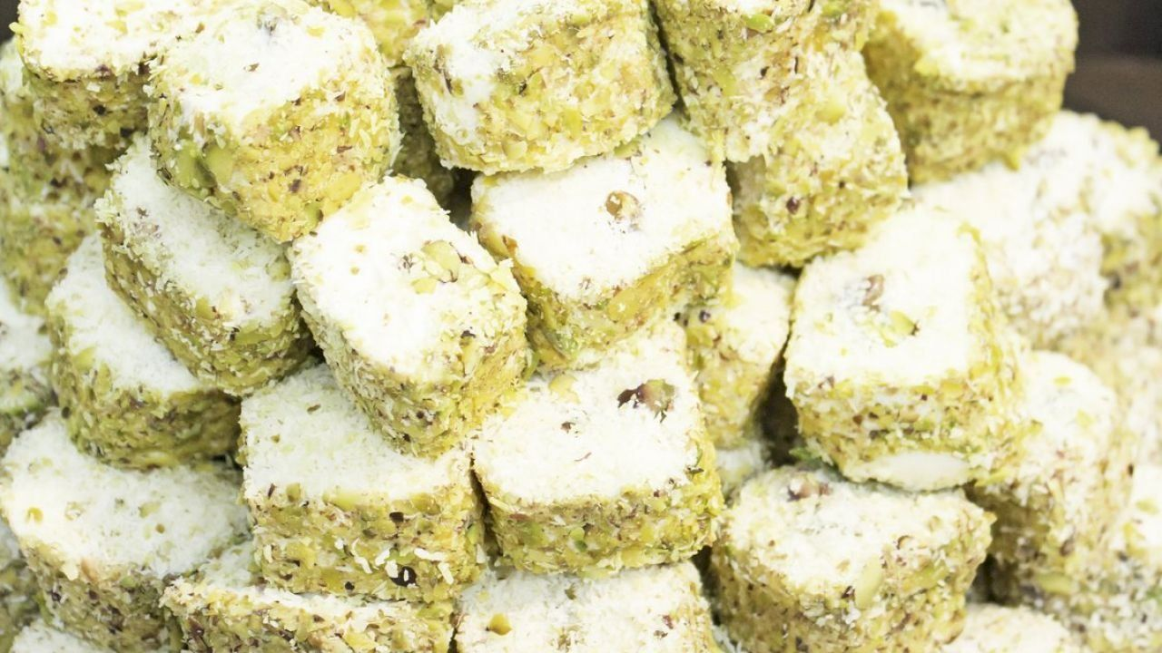 ما هو المن والسلوى Food Feta Cheese Feta