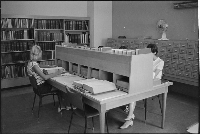 319518PD: Bibliographic Centre, Library and Information Service of Western Australia, 1969  https://encore.slwa.wa.gov.au/iii/encore/record/C__Rb3430664