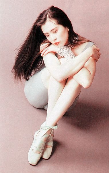 Joey Wang, Taiwanese actress whose career shot to superstardom in Japan and South Korea in early 90s. After appearing in over a hundred films, she formally announced her retirement in 1997 at the age of 28.