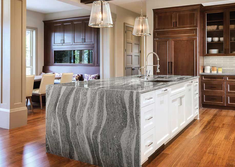 15 Best Quartz Countertop Ideas Kitchen Design Gallery