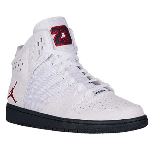 d467399260b686 Jordan 1 Flight 4 - Men s at Eastbay